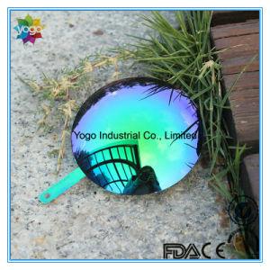 2.0mm Super Hydrophboic Polycarbonate Lens