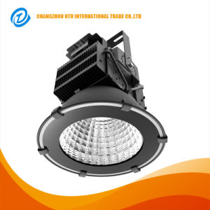 IP65 Ik09 500W COB LED Flood Lighting Industrial Lighting pictures & photos