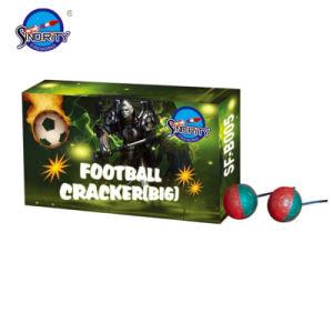 Sf-B005 Football Fireworks Firecracker pictures & photos