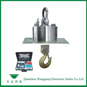 Electronic Weight Scale for Overhead Crane Scale pictures & photos