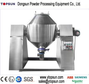 Top Quality Mixers for Powder Coatings Mixing pictures & photos