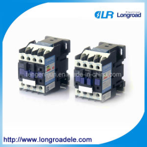 220V Coil AC Contactor, 4 Pole Contactor pictures & photos