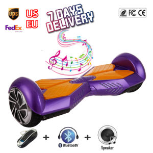 Electric Skateboard with 6.5inch Tyre for Hot Selling in Europe pictures & photos