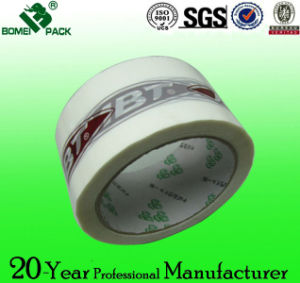 Factory Price BOPP Logo Printed Adhesive Packing Tape pictures & photos