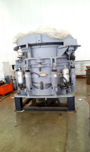 Hpy Series Multi-Cylinder Hydraulic Cone Crusher pictures & photos