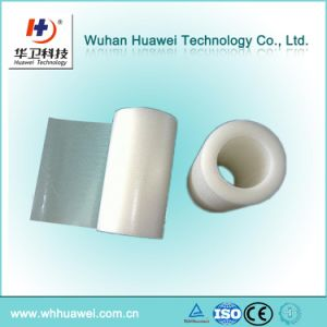 Breathable Polyethylene Film PE Surgical Tape for Medical Care pictures & photos