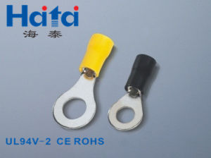 Insulated Fork/Spade Crimp Terminals pictures & photos