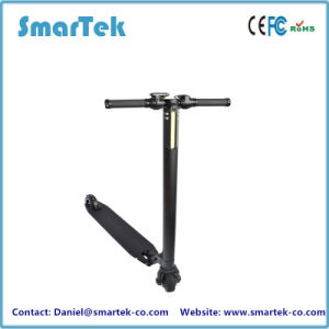 Smartek Foldable Electric Balance Skateboard Scooter Carbon Fiber E-Bike Electronic Electric Skater Scooter Patinete Electrico for Factory Direct S-020-9 pictures & photos