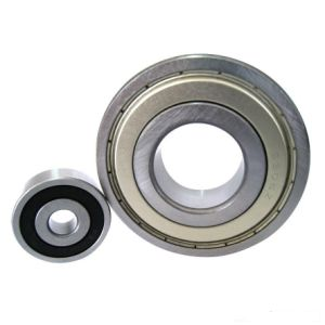 Stainless Steel Deep Groove Ball Bearing 6205 6205 2RS