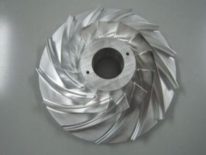 Precision Casting Alloy Steel Casting Parts