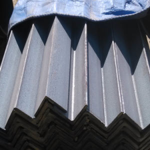304 Pre-Galvanized Stainless Angle Steel /Steel Angle pictures & photos
