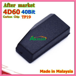 4D60 40bit Auto Transponder Chip of Tp19 pictures & photos