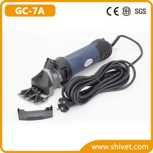 Professional AC Sheep Clipper (GC-7A) pictures & photos