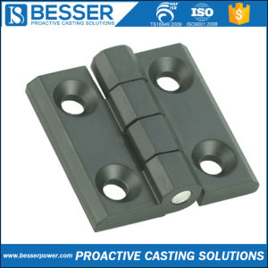 Q235B Carbon Steel 4130 Steel Casting 304 Stainless Steel Castings