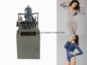 Seamless Garment Textile Machinery pictures & photos