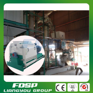 Wood Hammer Mill/Corn Stalk Crusher Machine pictures & photos