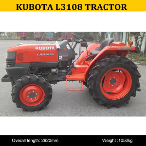Kubota Farm Machine L3108 Tractor, L3208 Small Farm Tractor, Kubota New Farm Tractors L3108view Larger Imagekubota Farm Machine L3108 Tractor, L3208 Small Far pictures & photos