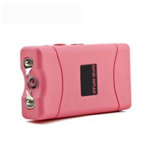 800 Pink Stun Gun with Disable Pink (800P) pictures & photos