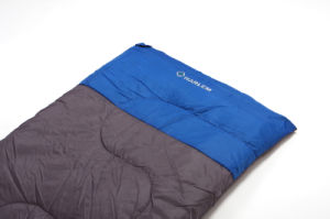 Outdoor Camp Hiking Carrying Spring Single Light Sleeping Bag pictures & photos