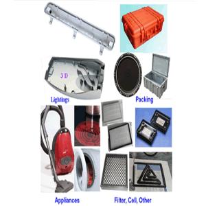 Custom-Made Polyurethane Foam Machine pictures & photos