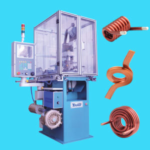 CNC Automatic Air Core Coil Winding Machine From Factory pictures & photos
