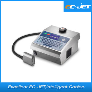 Fully Automatic Large Character Inkjet Printer for Food Industry (EC-DOD) pictures & photos