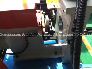 Plm-AC80 Metal Tube Chamfering Machine pictures & photos