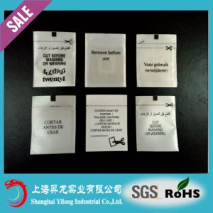 EAS RF Tag, EAS RF Label, EAS RF Sticket EAS Anti Theft Tag EL007 pictures & photos