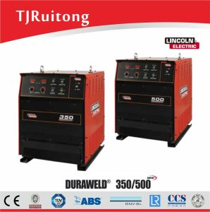 Welding Machine MIG/Mag/CO2 Shield CV Welder Duraweld 500 pictures & photos