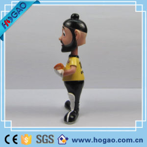 Custom Polyresin Promotional Bobblehead pictures & photos