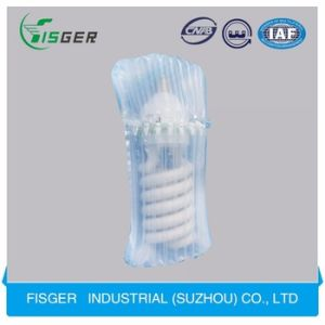 PE Transparent Air-Column Bags for Lamp Bulb pictures & photos