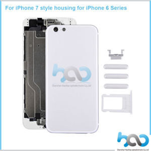 Wholesale Factory Direction Back Cover Phone Housing for iPhone 7 Plus pictures & photos