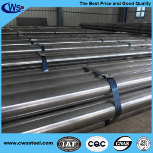 Steel Round Bar Gear Steel 20crmnti pictures & photos