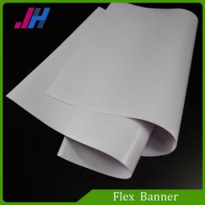 320GSM (9.5oz) PVC Frontlit / Backlit Flex Banner pictures & photos