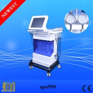 Hydro Dermabrasion Machine Facial Deep Cleaning and Rejuvenation Beauty Machine pictures & photos