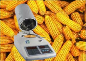 Automatic Factory Supply Corn Moisture Meter Sesame Moisture Meter pictures & photos