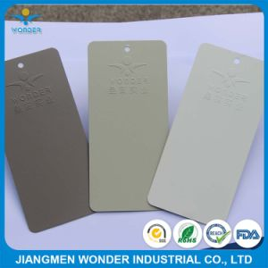 Hot Sale Pantone Color Pure Polyester Powder Coating pictures & photos