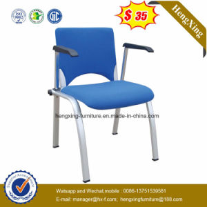 Adjustable Arm Plastic Folding Chair (HX-PLC011) pictures & photos
