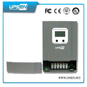 Ce RoHS 12V/24V/48VDC 20AMP-40AMP Auto Recognition MPPT Solar Controller pictures & photos