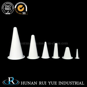 High Quality Ceramic 99% Pbn Pyrolytic Boron Nitride Tube, Crucible and Special Parts pictures & photos