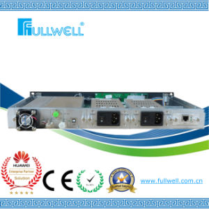 14MW 1310nm Direct Modulation Optical Transmitter with AGC, 1 Way Output pictures & photos