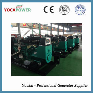 250kw Three Phase Power Generator Diesel Generator Set pictures & photos
