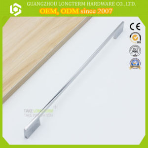 Bright Shining Modern High Quality Chrome Polished Cabinet Kitchen Handle pictures & photos