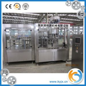 Cgf Series Pure Water Filling and Sealing Machine pictures & photos