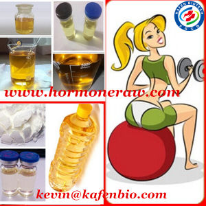 Semi-Finished Equipoise Bold Undecy Injectable Steroids Boldenone Undecylenate 13103-34-9 pictures & photos