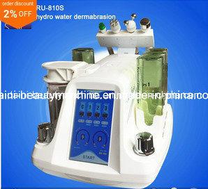 4 in 1 Hydra Aqua Dermabrasion Machine/Hyperbaric Oxygen Facial Machine Cynthia pictures & photos