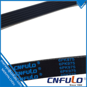 Poly V Belt, Multi Ribbed V Belt, Pk Belt 6pk pictures & photos