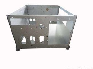 Laser Cutting Manufacturer/Enclousre Assembly/Metal Sheet Fabrication pictures & photos