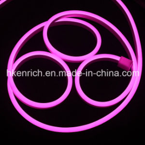 DC24V RGBW LED Neon Flex Light pictures & photos