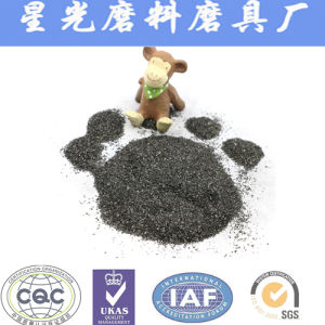 F. C 65-75% Anthracite Media for Wastewater Treatment pictures & photos